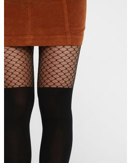 It's You Fishnet Tights
