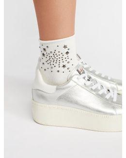 Love Stone Anklet