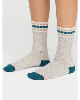 Marlow Camp Sock