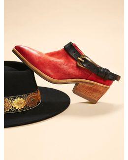 Mystic Mule Boot