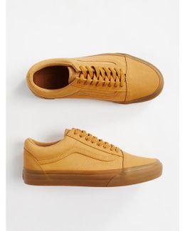 Old Skool Vansbuck Sneaker