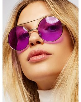 Oracle Aviator Sunnies
