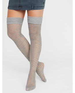 Outshine Over-the-knee Sock