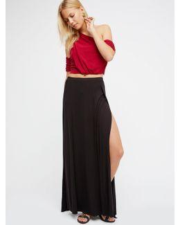 Ow Ow Skirt