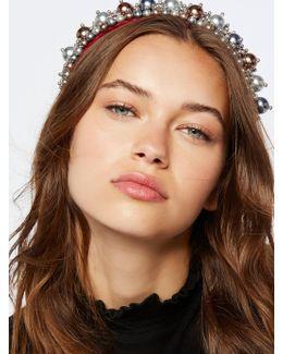 Palace Pearl Headband