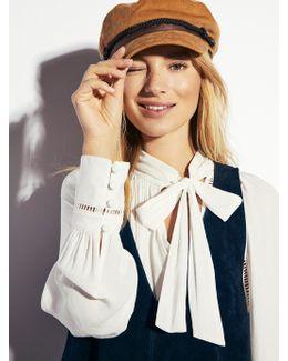 Piper Lieutenant Hat