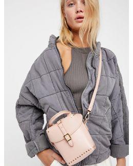 Ray Mini Box Bag