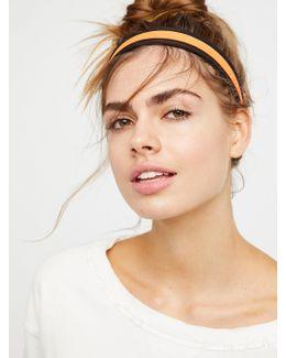 Reversible Neoprene Headband