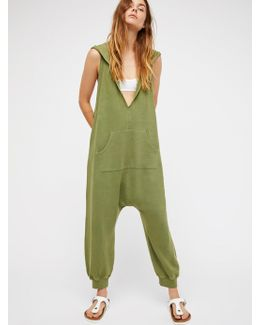 Seriously Romper