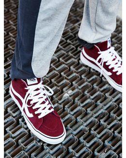 Sk8-hi Slim Hi Top Sneaker