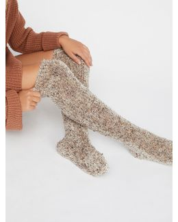 Slumber Party Sock