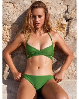 Soleil Bikini Bottom