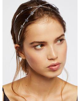 Star Crossed Headband