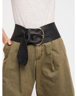 Stunna Sash Waist Belt