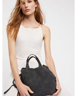 Trilogy Slouchy Tote