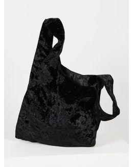 Velveteen Grab Bag