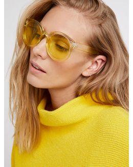 Watercolor Abbey Road Sunglasses