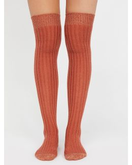 Wildest Dreams Tall Sock