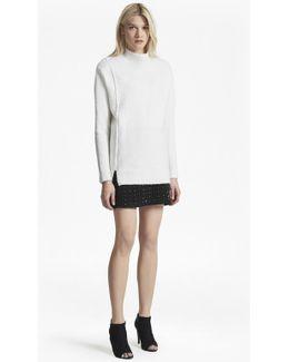 Tough Diamond Mini Skirt