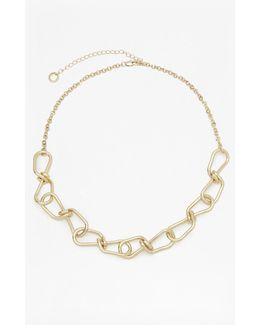 Core Chunky Chain Necklace