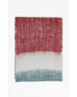 Maralyn Ombre Scarf