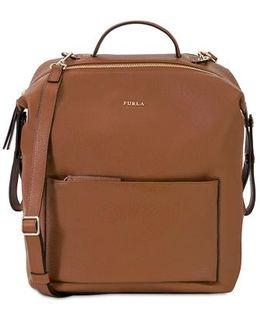 Backpack Nocciola B