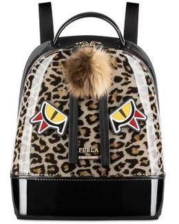 Backpack Toni Glace