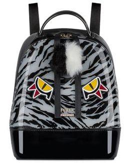 Backpack Toni Onyx