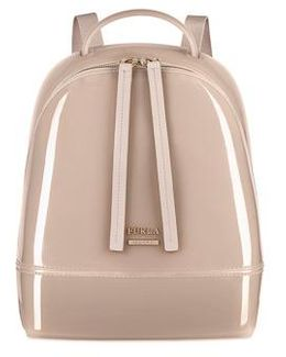 Backpack S Acero