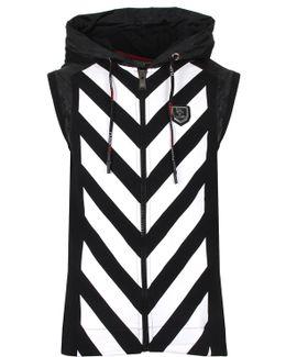 Boxeur Jogging Vest Black
