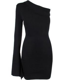Danica Dress Black