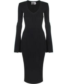 Raina Dress Black