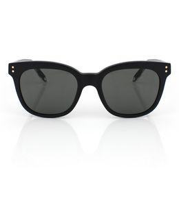 The Vb Sunglasses Black