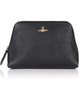 Balmoral 35099 Beauty Case Black