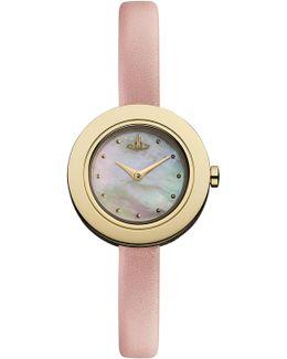 Edge Watch Gold/pink