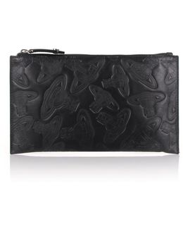 Man Dancing Orb 52040002 Pouch Black