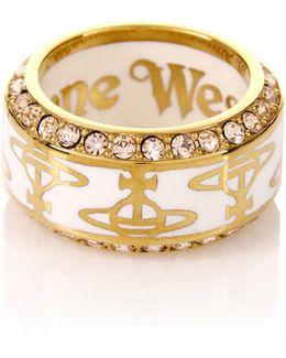 Tariq Ring Gold