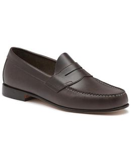 Wilton Penny Loafer