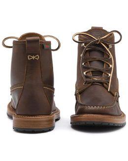 Bancroft Boot