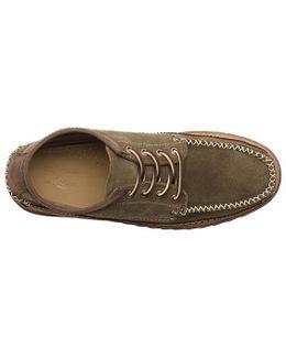 Lyndon Midcut Ranger Moc Boot
