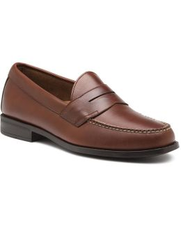 Martin Penny Loafer