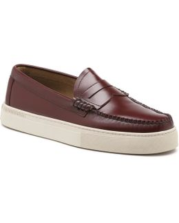 Larson Weejuns Sneaker