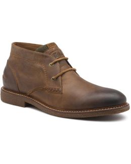 Bennett Chukka Boot