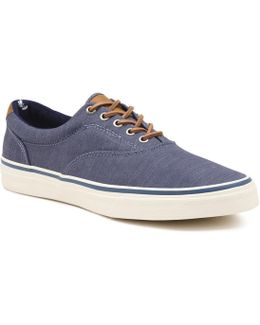 Compass Lace Up Sneaker