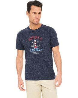 Lighthouse Graphic Tee