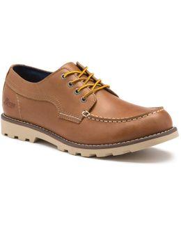 Chris Moc Toe Work Shoe