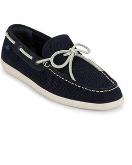 Walker Boat Shoes