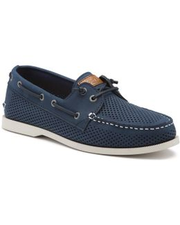 Harbor Perforated Boater