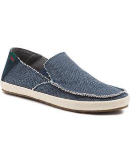 Dune Slip-on Sneaker