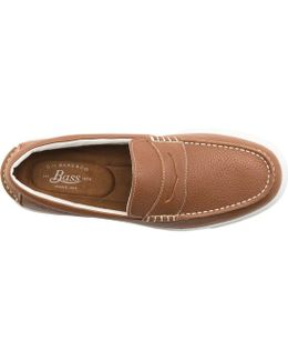 Quest Penny Loafer